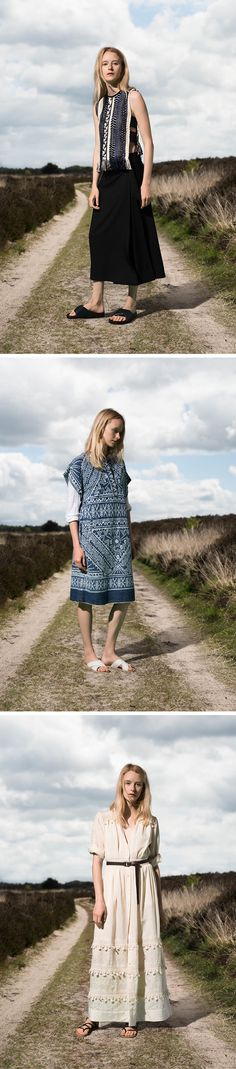Next of the Best of Resort 2016: a Sea of textiles