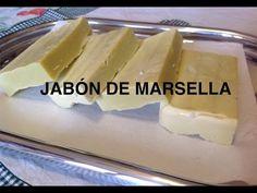 Como hacer jabon de argan para pieles atópicas - YouTube