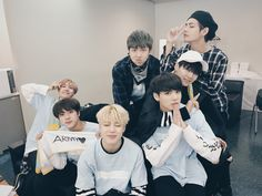 BTS JAPAN OFFICIAL [161130] Trans @BTS_jp_official : #BTS JAPAN OFFICIAL FANMEETING VOL.3 ~Reaching You~ Our Tokyo fanmeet are now over。Thanks to all A.R.M.Ys whom we spent fun、and excitement with!Looking forward to our next journey / trip  #BangtanBoys #BTS #ReachingYou