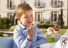 #Uśmiech dziecka? Bezcenny i... iepowtarzalny! :)