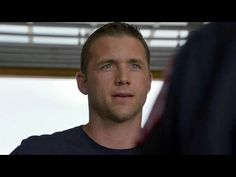 Clark from Chicago Fire im actually glad he has more of a story in the show
