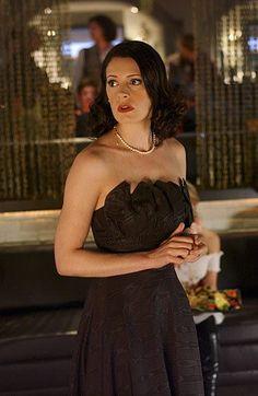 Paget Brewster - Emily Prentiss - Criminal Minds