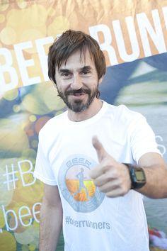 Beer Runners en Valencia - 26 de enero de 2013 vía @Cervecear | Beer Runners España - Si te gusta el deporte y la cerveza este es tu sitio