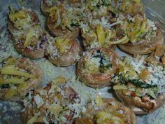 Food Network Recipes, Cooking Recipes, The Kitchen Food Network, Dessert Recipes, Desserts, Greek Recipes, Fresh Rolls, Potato Salad, Recipies