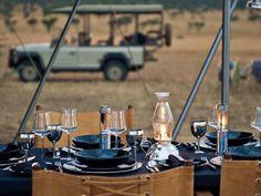 Singita Castleton Lodge | Sabi Sand Game Reserve