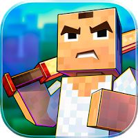 Block City Wars 4.5.1 FULL APK  MOD  Data  games simulation