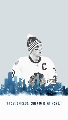 : iphone 6 wallpapers / chicago blackhawks (req'd by...