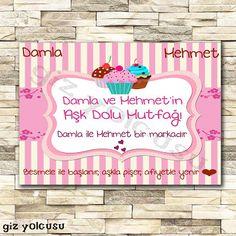 Giz Yolcusu: Mutfak Panoları Cake Designs, Wallpaper, Frame, Princess, Home Decor, Poster, Backgrounds, Picture Frame, Decoration Home
