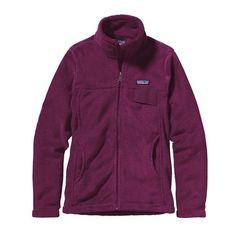 W's Full-Zip Re-Tool Jacket, Violet Red - Violet Red X-Dye…