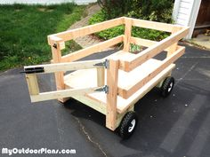 DIY-Lawn-Mower-Wagon