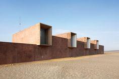Galería de Museo de Sitio de la Cultura Paracas / Barclay & Crousse - 3