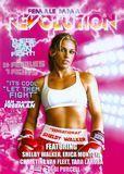 Female MMA Revolution [DVD] [2011]