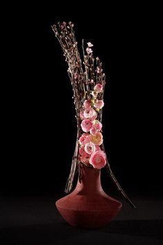 Art Floral  création de Marie Françoise Déprez