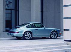 Risultati immagini per porsche 911 964
