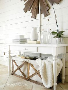 pottery barn crate