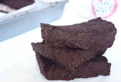 Breakfast brownies