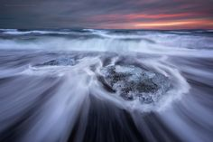 Riptide by Patrick Marson Ong