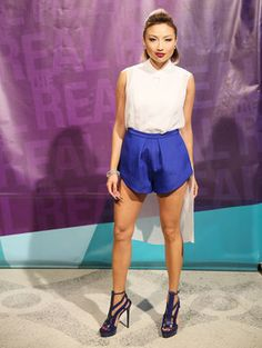Style Breakdown: Mar. 30 – Apr. 3, 2015 - The Real Talk Show Photo Gallery