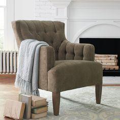 Found it at Wayfair - Lanier Chair $579