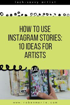 Instagram Story Ideas, Instagram Tips, Insta Ideas, Craft Business, Creative Business, Etsy Business, Create A Poll, Business Articles, Business Tips