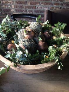 Hoffz Style Flower Decorations, Christmas Decorations, Plant Therapy, Cactus Decor, Cactus Y Suculentas, Autumn Garden, Nature Decor, Rustic Interiors, Love Flowers