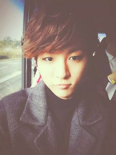 Hojoon on We Heart It