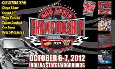 Best Indiana State Fairgrounds Venues Images On Pinterest Event - Car show indiana state fairgrounds