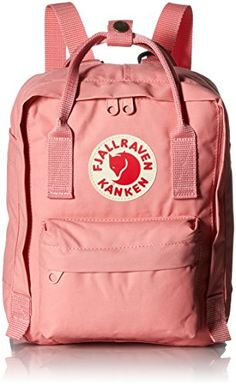 Fjallraven Kanken Mini Daypack ** Learn more by visiting the image link. Amazon Affiliate Program's Ads.