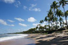 Praia do Cassange
