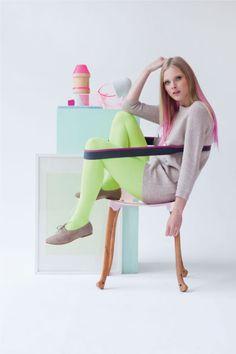 Pastel Color Fashion Trends  https://www.facebook.com/MissOlinaFashion http://www.missolina.com/