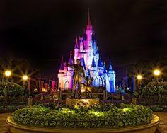 Magic Kingdom, Walt Disney World, Orlando, Florida Disney World Castle, Disney World News, Disney World Florida, Disney World Resorts, Walt Disney World, Disney Castles, Disney Parks, Disney Land, Disney Disney