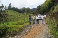 Obras en el sector de Planadas comenzarán el próximo lunes