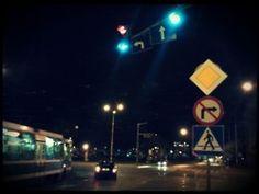 """Sygnalizacja typu """"Stop and Go"""""""