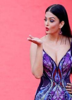 Aishwarya Rai at Cannes Film Festival 2018 Bollywood Actress Hot Photos, Beautiful Bollywood Actress, Most Beautiful Indian Actress, Bollywood Fashion, Beautiful Actresses, Aishwarya Rai Makeup, Actress Aishwarya Rai, Aishwarya Rai Bachchan, World Most Beautiful Woman