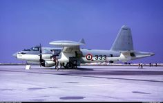 Lockheed SP-2H Neptune aircraft picture