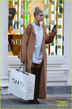 Hailey Baldwin's Street Style Is So On Point!