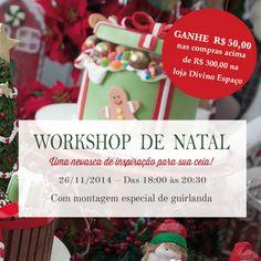 Workshop we share id