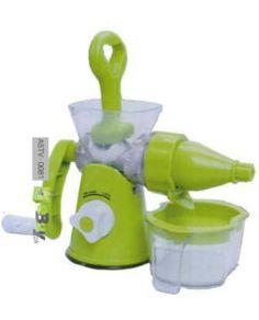 Manual Juicer Machine Online in Pakistan