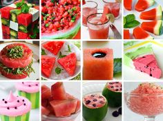 12 delicious and refreshing watermelon recipes for summer