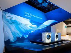 Siemens - IFA Berlin 2015 | Schmidhuber
