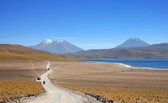 Pacotes para o Deserto do Atacama