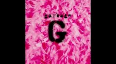 """Garbage is the debut album by alternative rock group Garbage. It was released in the late summer and autumn of 1995 worldwide. """"Stupid Girl"""" was nominated Be. Kinds Of Music, Music Love, My Music, Music Stuff, Music Songs, Music Videos, Garbage Stupid Girl, Best Of 90s, Girl Artist"""