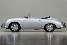 Used Porsche 356 For Sale - CarGurus
