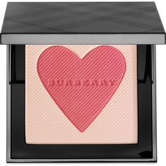 BURBERRY Summer 2016 London With Live Blush Highlighter (7385 RSD) ❤ liked on Polyvore featuring beauty products, makeup, cheek makeup, blush, burberry blush and burberry