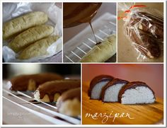 Marzipan ~K~ it is a pity most in the US are late learning about this Almond Marvel!