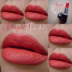 Mac Tropic Tonic Lips