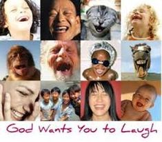 God Wants You to Laugh - God's Message Today Benefits Of Laughter, Hello Giggles, Laughter Quotes, Laughter Therapy, Laughter The Best Medicine, Biblical Verses, Favorite Bible Verses, Favorite Quotes, People Laughing