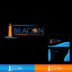 Create a new brand ID/logo for Beacon Veterinary Specialists by mahendra1108
