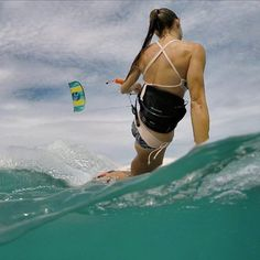 Hobby Sports World Windsurfing, Wakeboarding, Surf Girls, Beach Girls, Water Sports Activities, Beyond The Sea, Rough Riders, Sup Surf, Surfs Up