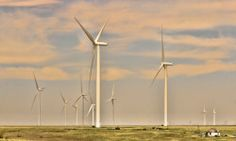 States with the most wind energy available, have lower electricity prices